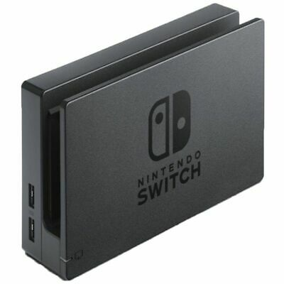 Nintendo Dock Set for Nitendo Switch Console OEM Only