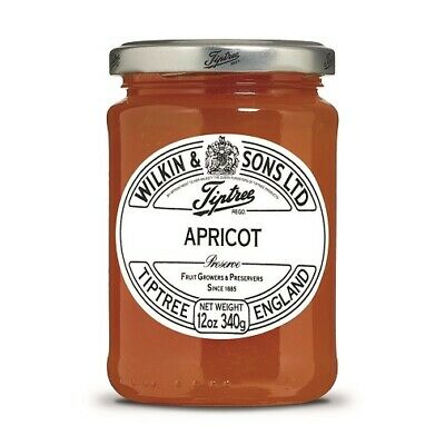 Wilkin & Sons Ltd. Tiptree Apricot Preserve
