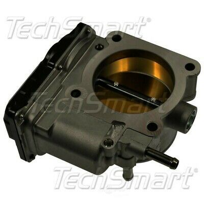 Fuel Injection Throttle Body-Assembly fits 2004 Pontiac Grand Prix 3.8L-V6