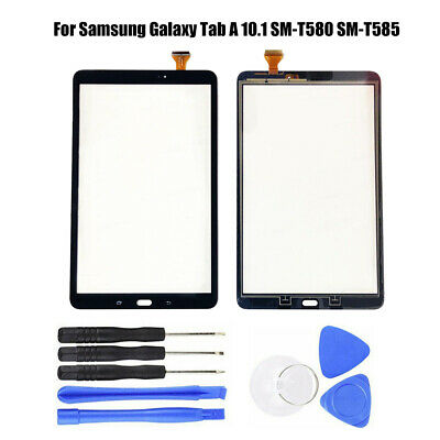 Replace Touch Screen Digitizer for Samsung Galaxy Tab A 10.1 SM-T580/SM-T585