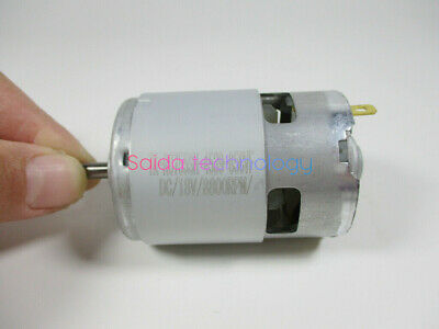 1PC For Drilling RS-755VC-4540 4539  Machine/Grass Cutter DC Motor