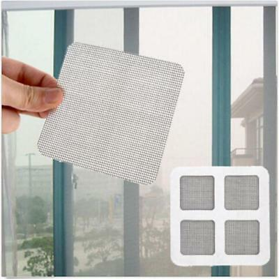 Anti-Insect Patch Fly Door Window Anti Mosquito Screen Stickers Adhesive Tape YI
