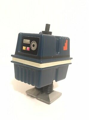 Vintage STAR WARS Figure - POWER DROID - ANH 1978 'BEWDIFUL!!!'