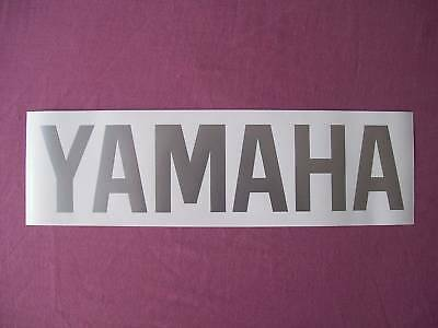 Yamaha Decals / Stickers x2