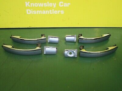 Ford Mondeo Mk3 Set Of Exterior/Outer Handles