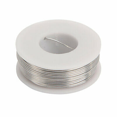 Solder Wire 100g Traditional  60/40 Alloy  With Built In Flux , Proper Solder!