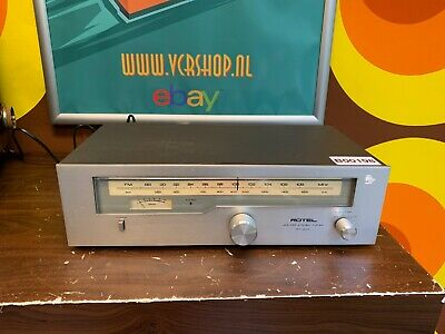 Rotel RT-226 - AM/FM Stereo Tuner