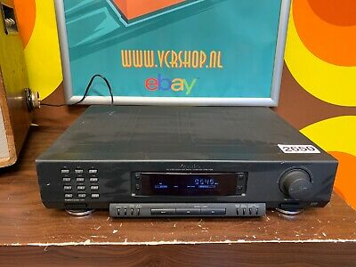 Philips FT930 900 Series Digital Synthesized Stereo Tuner