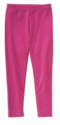 New Gymboree Girls Fall Forest Pink  Leggings Size 12 NWT HTF