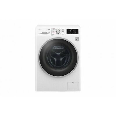 Lg F4J6Vy1W Lavatrice Carico Frontale 9Kg 1400G A+++ -20% Dd Vapore Wifive