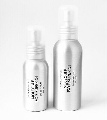 Molecule 01, Escentric Molecules Identical Scent - Iso E Super 50ml Perfume