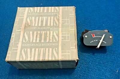 Smiths Temperature Gauge Austin Mini 1275 Gt & Morris Marina New & Boxed
