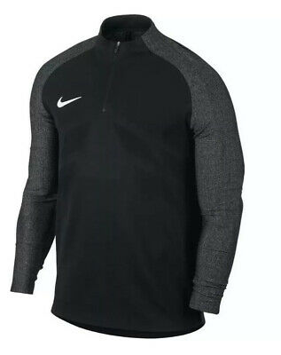 MENS NIKE AEROLAYER Repel Strike Drill Top Size Xl (807030