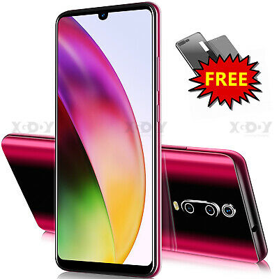 Android 9.0 Unlocked Cell Phone Smartphone Quad Core 6.26 Inch Cheap 1GB+4GB 3G