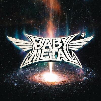 Babymetal - Metal Galaxy [CD] Sent Sameday*
