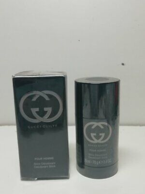 Gucci Guilty Homme Deodorant Stick 75 ml   New & Rare