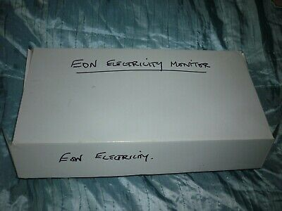 Electric energy monitor e-ON for parts