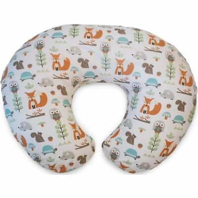 Chicco Boppy Feeding Pillow - Modern Woodland