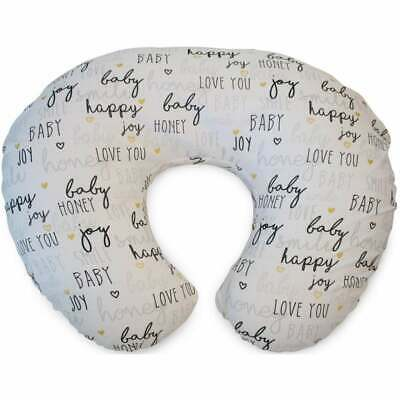 Chicco Boppy Feeding Pillow - Hello Baby
