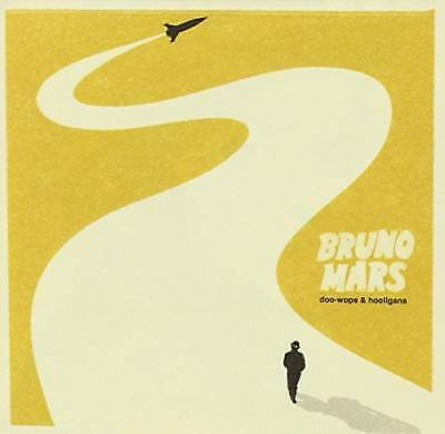 Doo - Wops & Hooligans by Bruno Mars