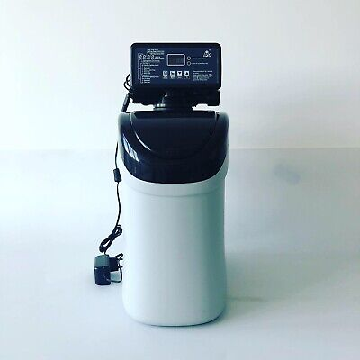 Water Softener RX Meter | Limescale Removal (2019 NEW Model) mini filter