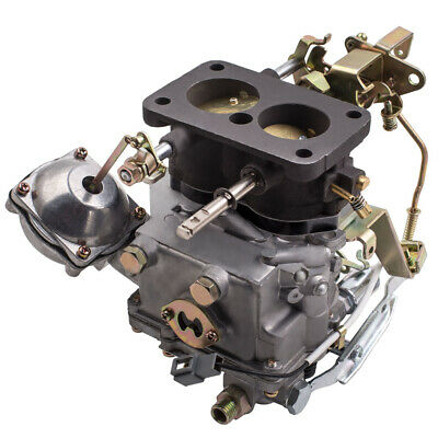 Carburetor Carb Fit Toyota LAND CRUISER 2F 4230cc FJ40 1969-1987 21100-61012 PAM