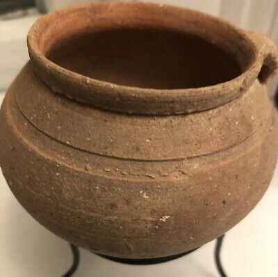 Nabatean Thin Walled Terracotta  Cup 100 BC-100 AD