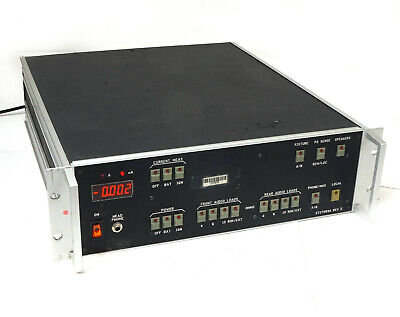 Delphi Delco  ET27093A Automotive Universal Radio and Audio Analyzer Tester