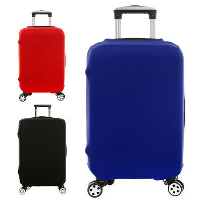 "Elastic Luggage Suitcase Bags Cover Anti scratch 18"" 20"" 22"" 24"" 28"" NEW"
