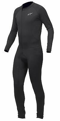 Aplinestars Tech Race Undersuit Black Xxl 475208-10