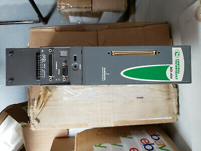 Emerson Drive MD-404 Control Techniques Drives 960486-05 MD-404-00-000 Silvatech