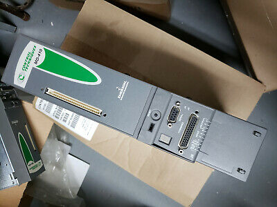 Emerson Drive MD-410 Control Techniques Drives MD-410-00-000 960488-05 Silvatech