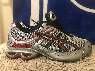 NEW ASICS TN 725 Gel Men's Running Shoes Size 9.5 US