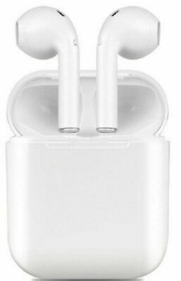 Wireless Bluetooth Earbuds Headsets Compatible With Apple iPhone AirPods 2 iPad
