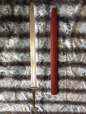 Two Handed Viking Sword