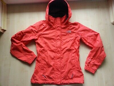 THE NORTH FACE HyVENT Alpine-Outdoor-Funktions-Jacke-Blouson-hooded-Coat S neuw.