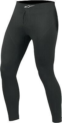 Alpinestars Summer Tech Performance Under Bottoms Black 475269-10 Xxl