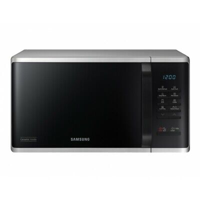 Samsung Microonde Forno Microonde Con Grill Mg23K3513As Grill 800W Samsung
