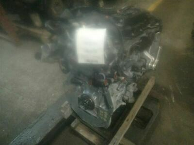 CX-5      2018 Engine Assembly 2740064