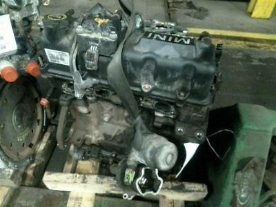 Engine 1.6L Convertible Fits 02-08 MINI COOPER 2537393