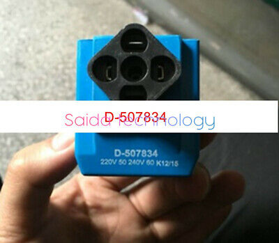 1PC For  solenoid coil VICKERS D-507834