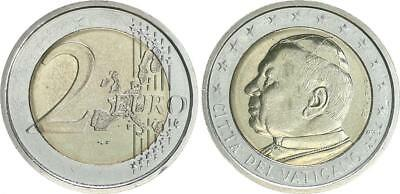 Vatican Currency Coin 2004 Mint State