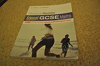 Revision Guide, Edexcel GCSE Maths Intermediate/Higher. Collins
