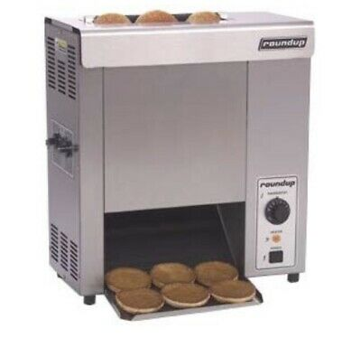 AJ ANTUNES BUN TOASTER in very good condition. Suitable for all restaurants