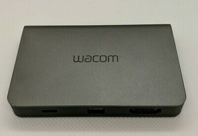 New Wacom Link Conversion connector ACK-42719 Free ship from Jp