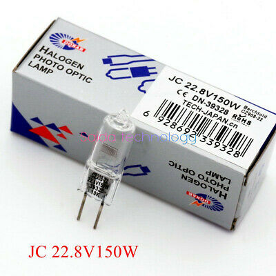 CZ908-22 22.8V150W Halogen Bulb Berchtold Surgery Shadowless Lamp D650 906-24