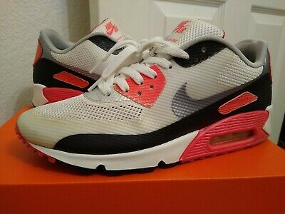 Details about Nike Air Max 90 Infrared Hyperfuse Nikelab (Anniversary 95, 96 , 97)