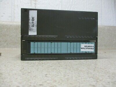 Siemens Simatic S7 Counter Module #927401H Used