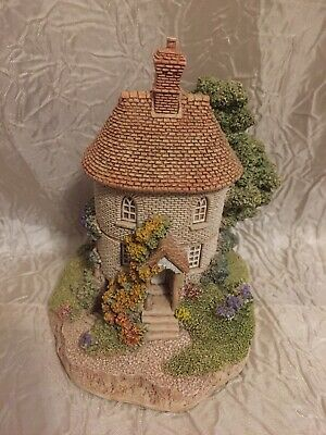 Lilliput Lane Tea Caddy Cottage In Mint Condition (boxed)