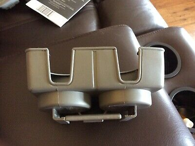 Prime 94 05 Chevy S10 Pickup Gmc Sonoma 60 40 Seat Cup Holder S Machost Co Dining Chair Design Ideas Machostcouk